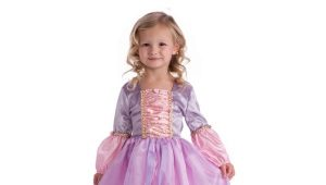 Princess dress for girls - what is it?