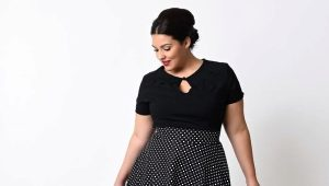 High waisted dresses for obese women