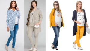 Cool sweaters for pregnant women