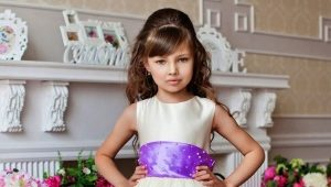 Robes de bal luxueuses pour les filles