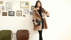 Que puis-je porter avec un manteau à manches courtes?