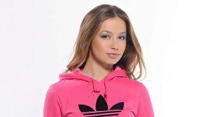 Sweats Adidas