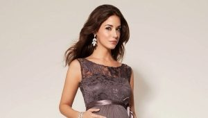 Robes de soirée et de cocktail pour femmes enceintes