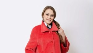 Dámske kabáty Alvo