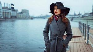 Cappotti alla moda autunno-inverno 2019-2020