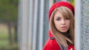 Manteaux adolescents à la mode pour les filles