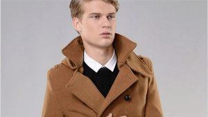 Pánsky ľahký kabát