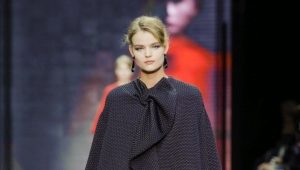 Kabát z Armani