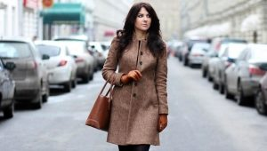 Kabát z továrne Kalyaev (žena a muž)
