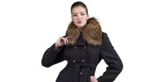 Cappotto della fabbrica Cinar