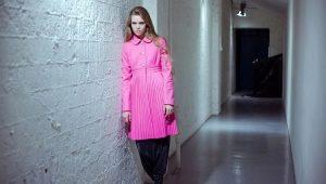 Cappotto di Catherine Smolina