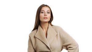 Cappotti per donna, demi-season