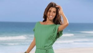 What to wear with a tunic?