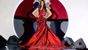 The most expensive and beautiful dresses in the world - TOP 10