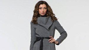Un cappotto caldo è una garanzia di salute!