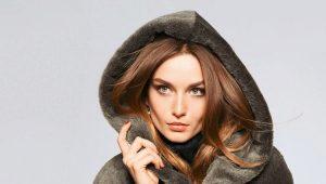Cappotti Alpaca da donna