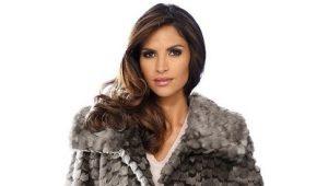 Cappotti di pelliccia sintetica da donna
