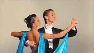 Ballroom Dance Costumes
