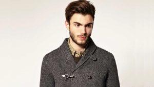 Le manteau court est celui de l'homme