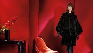Blackglama fur coat - kualiti yang berbaloi!