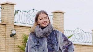 Nerpa Fur Coat