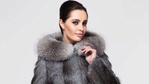 Otter Fur Coat