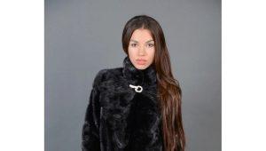 Manteau en fourrure: caractéristiques de la sélection du modèle