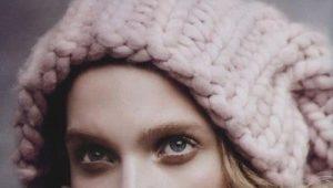 Chapeaux de marque