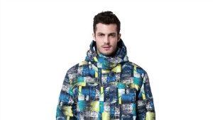 Comment choisir une combinaison de ski pour homme?
