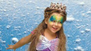Costumes de carnaval pour les enfants