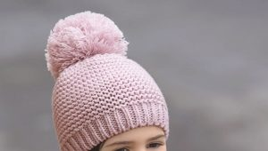 Chapeaux de mode pour les filles