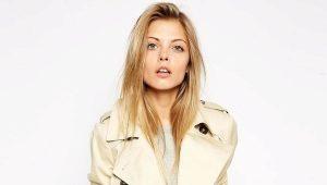 Kot Trench Coat Fesyen Wanita Trench Coats 2019