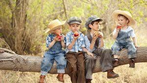 Chaussures enfants Kapika