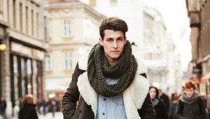 Chaussures d'automne pour hommes à la mode 2019-2020
