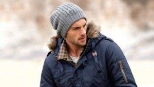Chapeaux hommes - tendances de la mode automne-hiver 2019-2020 année