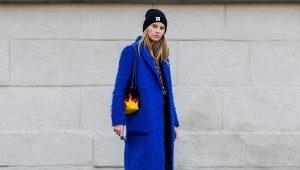 Que porter avec des chaussures bleues?