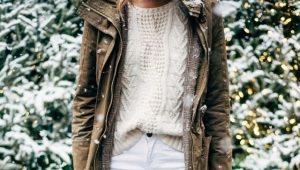 Bottes d'hiver pour femmes et hommes à semelles épaisses