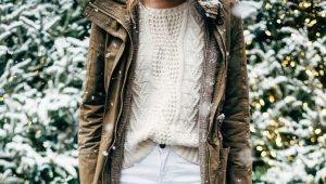 Bottes mode hiver femme