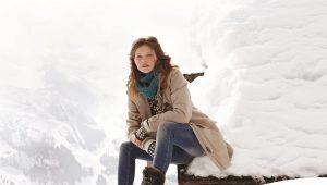 Bottes d'hiver Merrell