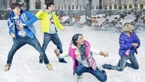 Baskets Adidas hiver pour femmes, hommes et enfants