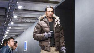 Bottes d'hiver pour hommes Columbia