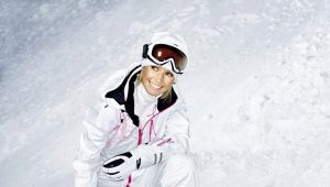 Salomon topánky pre lyžovanie a snowboarding