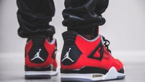 Sneakers Jordan 2019