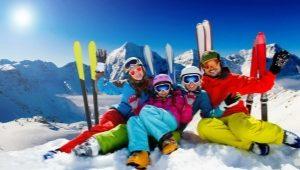 Épine Bottes De Ski