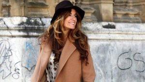 Chapeaux de mode