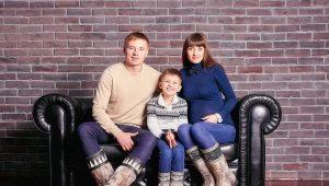 Pima - Des chaussures Nenets pour toute la famille