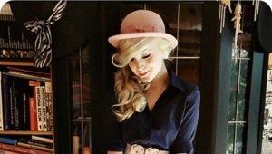Chapeau derby