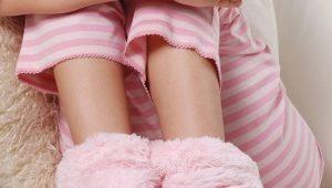 Kigurumi slippers