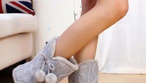 Papuče Uggs