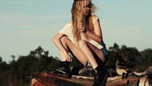 Chaussures noires pour femmes